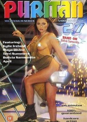 Rent Puritan: Vol.27 Online DVD Rental