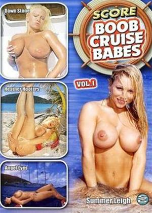 Rent Score Boob Cruise Babes: Vol.1 Online DVD Rental