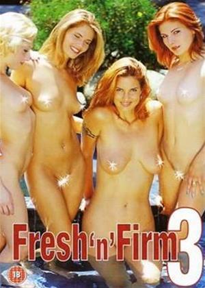 Rent Fresh 'N' Firm: Vol.3 Online DVD Rental
