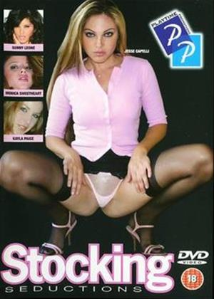 Rent Stocking Seductions Online DVD Rental