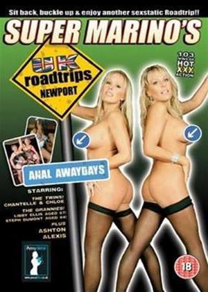 Rent U.K. Road Trips: Newport Online DVD Rental