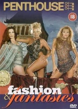 Rent Penthouse: Fashions and Fantasies Online DVD Rental