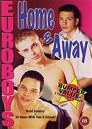 Rent Euroboys: Home and Away Online DVD Rental
