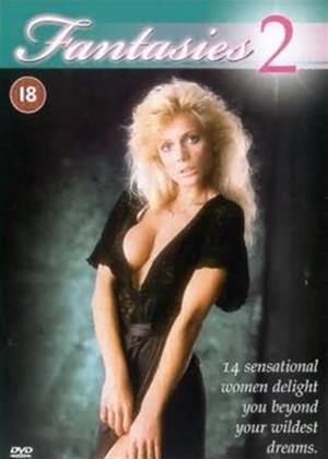 Rent Fantasies: Vol.2 Online DVD Rental