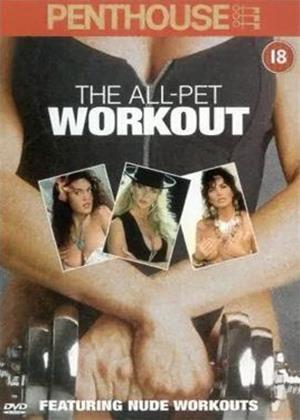 Rent Penthouse: All Pet Workout Online DVD Rental