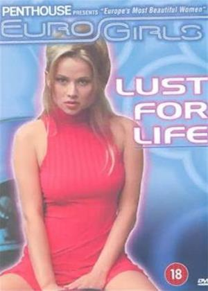 Rent Penthouse: Euro Girls: Lust for Life Online DVD Rental