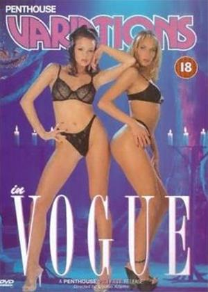 Rent Penthouse: Variations: In Vogue Online DVD Rental