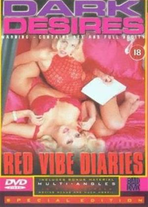Rent Red Vibe Diaries: Dark Desires Online DVD Rental