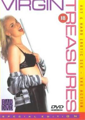 Rent Virgin Treasures Online DVD Rental