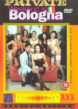 Rent Weekend in Bologna Online DVD Rental
