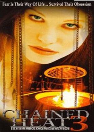 Rent Chained Heat 3: The Horror of Hell Mountain Online DVD Rental