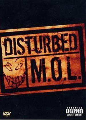 Rent Disturbed: M.O.L. Online DVD Rental