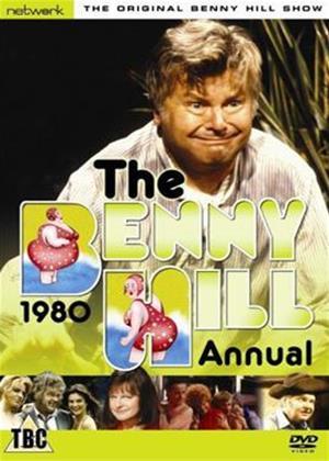 Rent Benny Hill 1980 Online DVD Rental