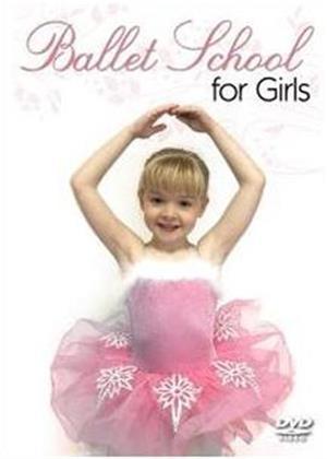 Rent Ballet School for Girls Online DVD Rental