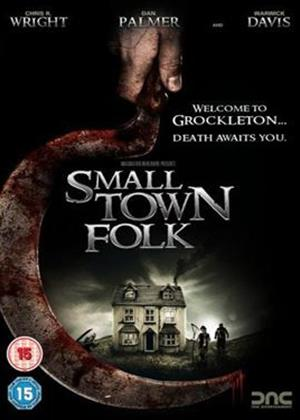 Rent Small Town Folk Online DVD Rental