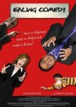 Rent Ealing Comedy Online DVD Rental