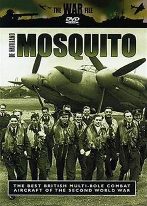Rent De Havilland Mosquito Online DVD Rental
