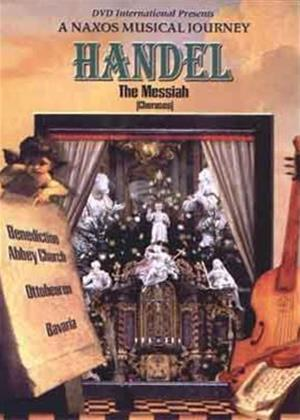 Rent Handel: Messiah: Benedictine Abbey Church Online DVD Rental