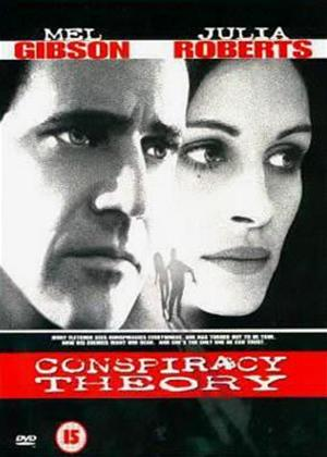 Rent Conspiracy Theory Online DVD Rental
