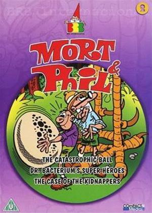 Rent Mort and Phil: Vol.2 Online DVD Rental