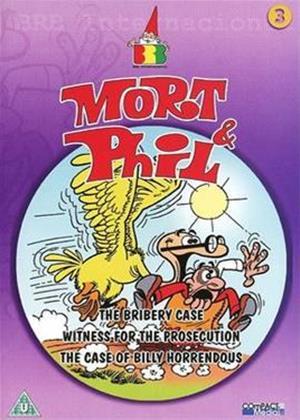 Rent Mort and Phil: Vol.3 Online DVD Rental