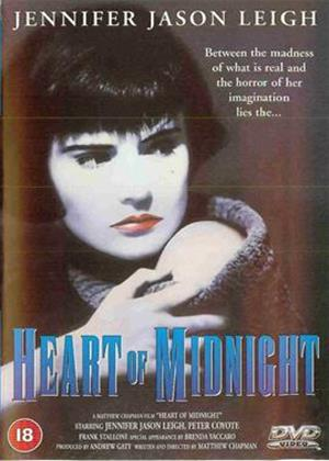 Rent Heart of Midnight Online DVD Rental