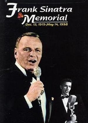Rent Frank Sinatra: Memorial Online DVD Rental