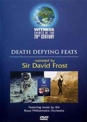 Rent Witness Events of the 20th Century: Death Defying Feats Online DVD Rental