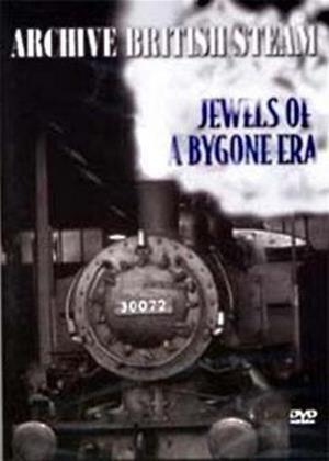 Rent Archive British Steam: Jewels of a Bygone Era Online DVD Rental