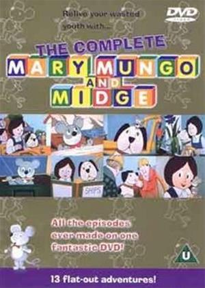 Rent Mary, Mungo and Midge: The Complete Online DVD Rental