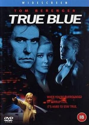 Rent True Blue Online DVD Rental