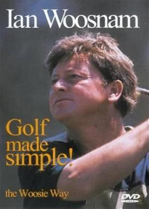Rent Ian Woosnam: Golf Made Simple Online DVD Rental