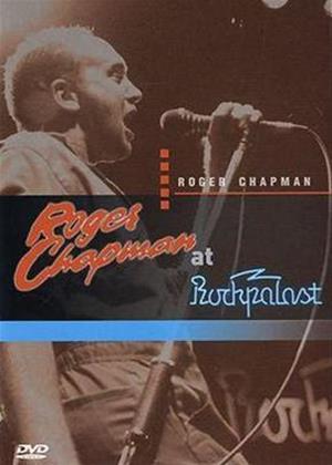 Rent Roger Chapman: Live in Concert Online DVD Rental