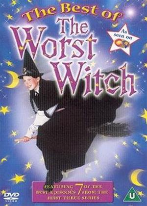 Rent The Worst Witch: The Best Of Online DVD Rental