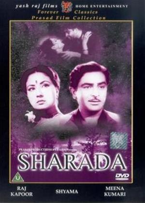 Rent Sharadah Online DVD Rental