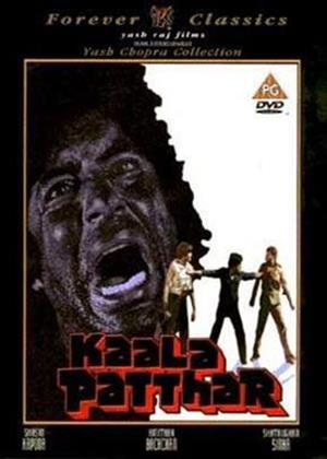 Rent Kaala Patthar Online DVD Rental