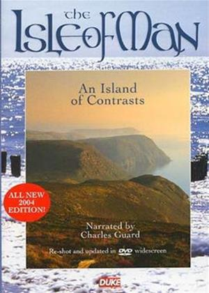 Rent The Isle of Man: An Island of Contrasts Online DVD Rental