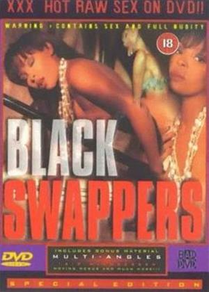 Rent Black Swappers Online DVD Rental