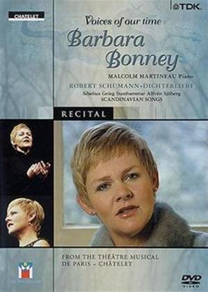Rent Schumann: Voices of Our Time: Barbara Bonney Online DVD Rental