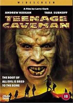 Rent Teenage Caveman Online DVD Rental
