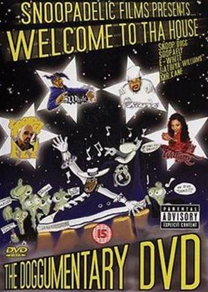 Rent Snoop Dogg: Welcome to Tha House: The Doggumentary Online DVD Rental