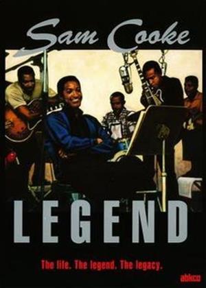 Rent Sam Cooke: Legend Online DVD Rental