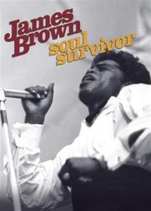 Rent James Brown: Soul Survivor Online DVD Rental