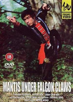 Rent Mantis Under Falcon Claws Online DVD Rental