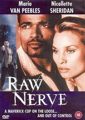 Rent Raw Nerve Online DVD Rental