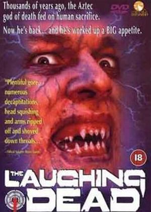 Rent Laughing Dead Online DVD Rental