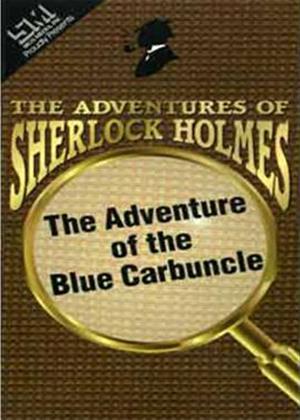 Rent Sherlock Holmes: The Blue Carbuncle Online DVD Rental