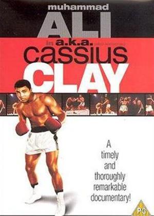 Rent AKA Cassius Clay Online DVD Rental
