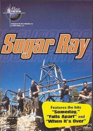 Rent Sugar Ray: Music in High Places Online DVD Rental