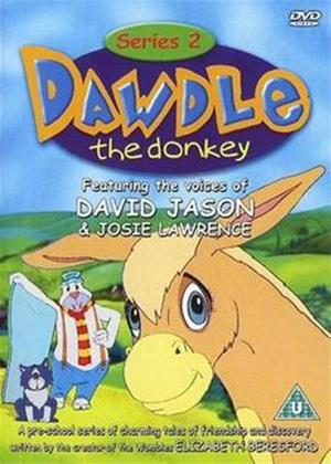 Rent Dawdle the Donkey: Series 2 Online DVD Rental